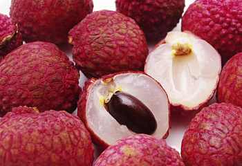 Личи китайская Litchi chinensis Kao Shiung Early